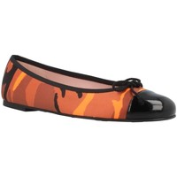 Chaussures Femme Ballerines / babies Pretty Ballerinas SHADE Orange