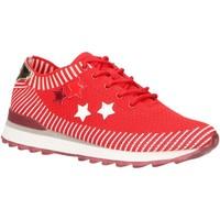 Chaussures Femme Multisport Maria Mare 67323 Rojo
