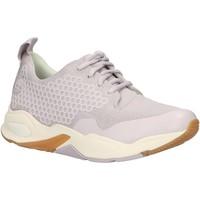 Chaussures Femme Baskets basses Timberland A1X2B DELPHIVILLE Morado
