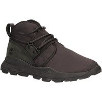 Chaussures Homme Boots Timberland A1YY8 BROOKLYN Negro