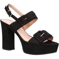 Chaussures Femme Sandales et Nu-pieds Maria Mare 67362 Negro