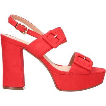 Chaussures Femme Sandales et Nu-pieds Maria Mare 67362 Rojo