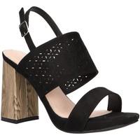 Chaussures Femme Sandales et Nu-pieds Maria Mare 67508 Negro