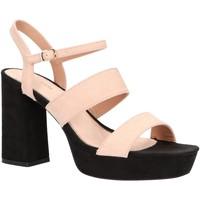 Chaussures Femme Sandales et Nu-pieds Maria Mare 67520 Beige