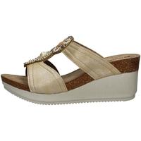 Chaussures Femme Sandales et Nu-pieds Inblu EN 12 SABLE