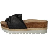 Chaussures Femme Claquettes Inblu NK 11 NOIR