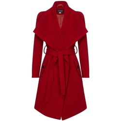 Vêtements Femme Trenchs Anastasia Milan Red