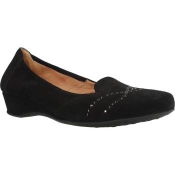 Chaussures Femme Ballerines / babies Stonefly MICHELLE 7 Noir