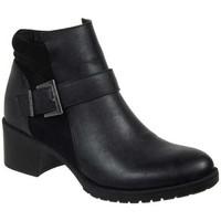 Chaussures Femme Bottines Les P'tites Bombes - Lpb Dandy Noir