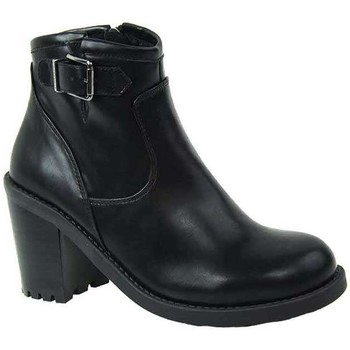 Chaussures Femme Bottines Chattawak Melissa Noir