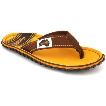 Gumbies Homme Tongs  Islander Terracotta