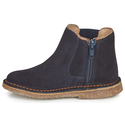 Boots André Chaussures Fille Aria Marine ny8vmN0wO