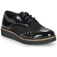 Chaussures Fille Derbies André FENELLA Noir