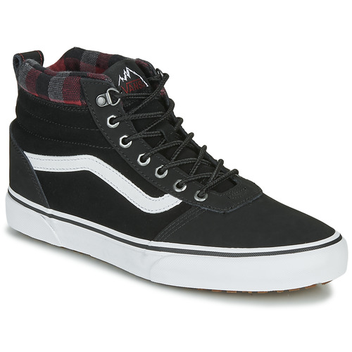 vans homme chaussures basket