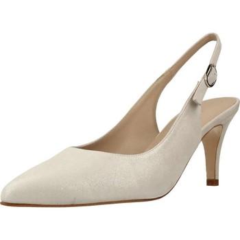 Chaussures Femme Escarpins Argenta 1336 Argent