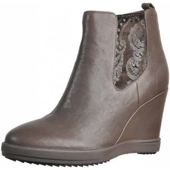 Chaussures Femme Bottines Stonefly FINNY 2 Marron