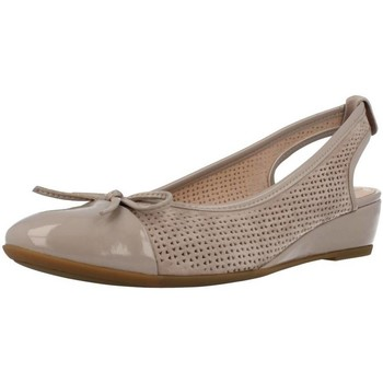 Chaussures Femme Sandales et Nu-pieds Stonefly MAGGIE 26 Brun
