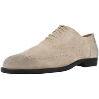 Chaussures Homme Richelieu Stonefly BERRY 2 Beige