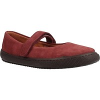 Chaussures Fille Derbies & Richelieu Vulladi 488 070 Rouge