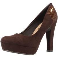 Chaussures Femme Escarpins Xti 33030 Marron