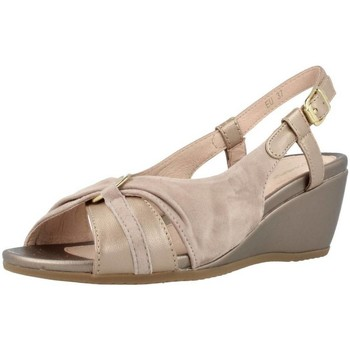 Chaussures Femme Sandales et Nu-pieds Stonefly SWEET II Brun