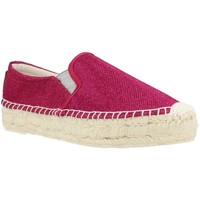 Chaussures Femme Espadrilles Replay RF220016S Rose