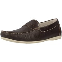 Chaussures Homme Mocassins Stonefly SUNNY 6 Marron
