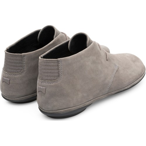 Right Boots Femme K400221 012 Bottines Camper Gris hsQrdCtx