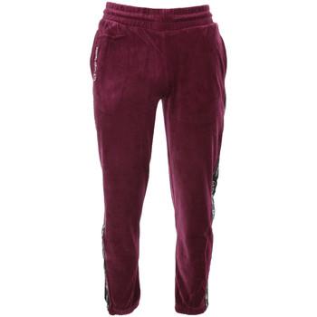 Vêtements Homme Pantalons de survêtement Sergio Tacchini Original Pants rouge