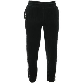 Vêtements Homme Pantalons de survêtement Sergio Tacchini Original Pants noir