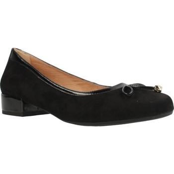 Chaussures Femme Ballerines / babies Stonefly MARYL II Noir