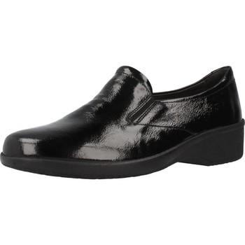 Chaussures Femme Mocassins Stonefly PASEO II Noir