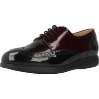 Chaussures Femme Derbies Piesanto 9630P Marron