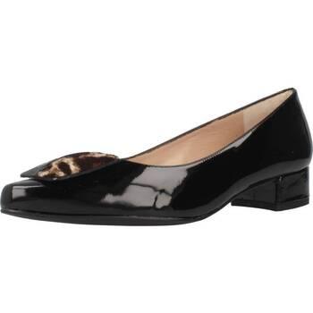 Chaussures Femme Escarpins Platino VERNICE Noir