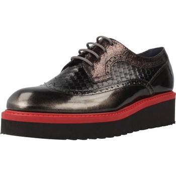 Chaussures Femme Derbies & Richelieu Angel Infantes 609 1A Marron