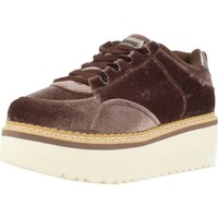 Chaussures Femme Baskets basses Coolway DYLAN Marron