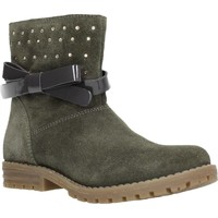 Chaussures Fille Bottines Gioseppo HOPIS Gris
