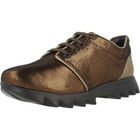 Chaussures Femme Baskets basses Stonefly SPEEDY LADY 3 D´or
