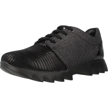 Chaussures Femme Baskets basses Stonefly SPEEDY LADY 3 Noir