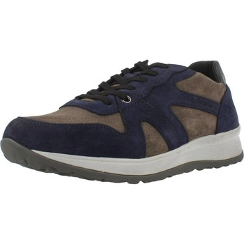 Chaussures Homme Baskets basses Stonefly STONE 2 Bleu