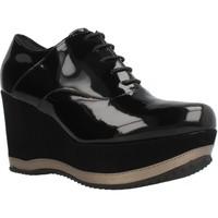 Chaussures Femme Richelieu Bruglia 6076 Noir