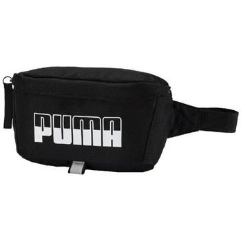 Sacs Sacs banane Puma Plus Waist Bag II Noir