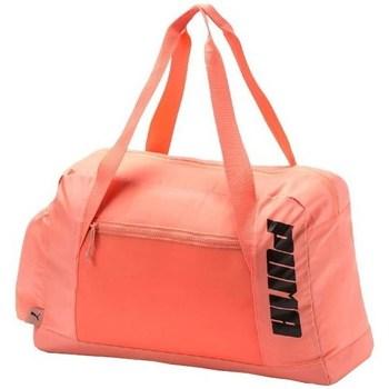 Sacs Sacs de voyage Puma AT Grip Bag orange