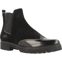 Chaussures Femme Boots Geox D JEWEL C Noir