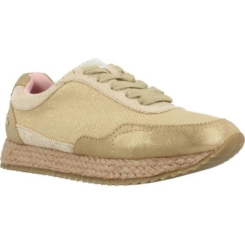 Chaussures Fille Baskets basses Gioseppo MOLDAVIA D´or