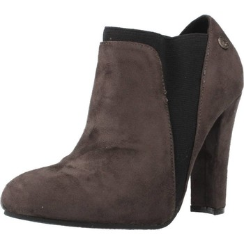 Chaussures Femme Low boots Chika 10 CONIGLIERA 0 Gris