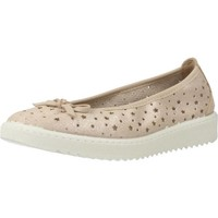 Chaussures Fille Derbies & Richelieu Vulladi 69332 Beige