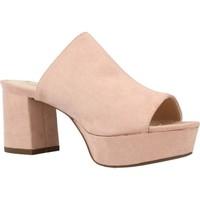 Chaussures Femme Mules Chika 10 CLOE 02 Rose