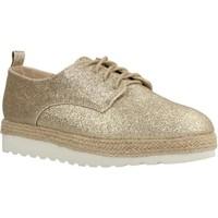 Chaussures Femme Derbies & Richelieu Chika 10 KEIRA 01 D´or