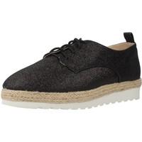 Chaussures Femme Derbies & Richelieu Chika 10 KEIRA 01 Noir